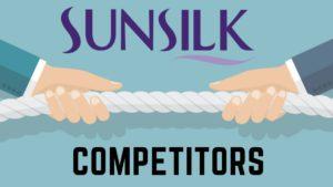 Sunsilk Competitors