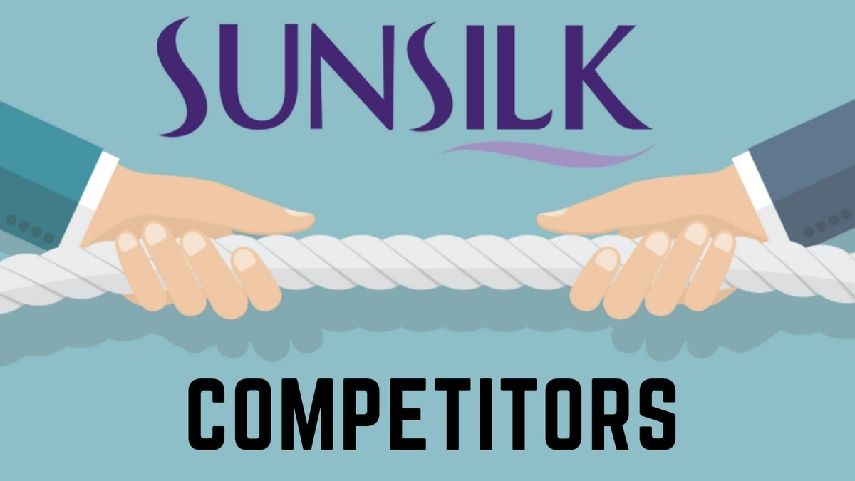Top 14 Sunsilk Competitors