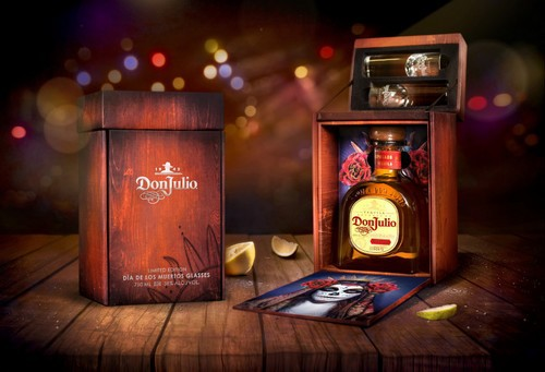 Tequila Brands - 1