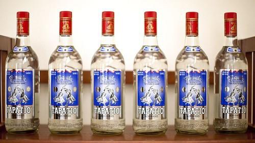 Tequila Brands - 5