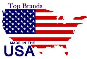 Top Brands in USA