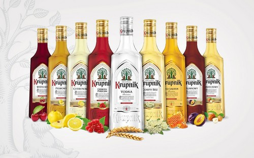 Vodka Krupnik - 11