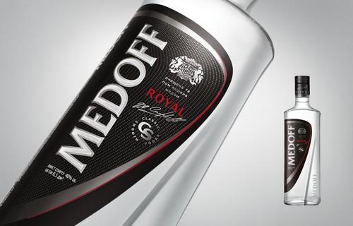 Vodka Medoff - 13