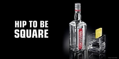 Vodka Luksusowa - 20