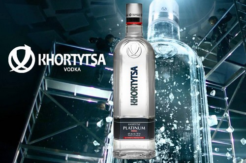 Khortytsa Vodka - 3