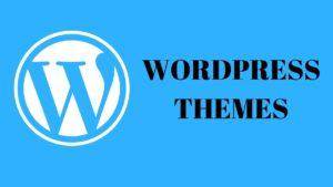 WordPress themes - 4