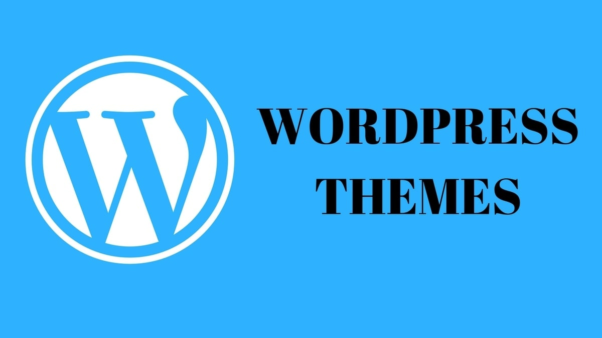 WordPress themes - 4