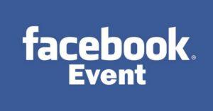 a Facebook Event