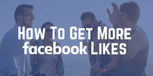 get Facebook Likes - 4