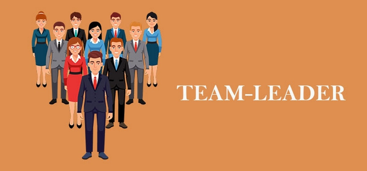 10 Qualities of an Effective Team Leader