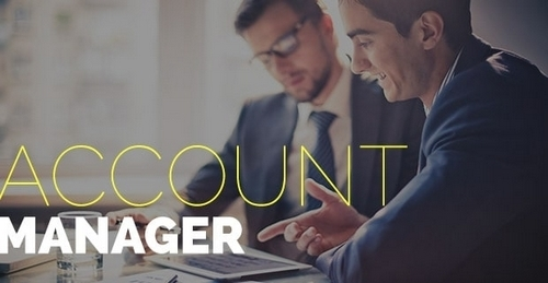 Account Manager - 1