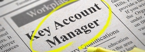 Account Manager - 2
