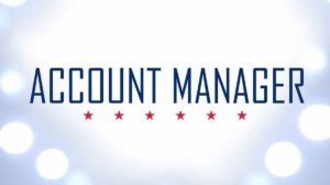 Account Manager - 3
