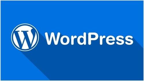 Advantages of WordPress - 1