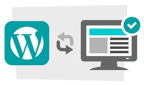 Advantages of WordPress - 4