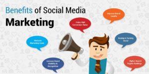 Importance of Social Media – Benefits of Social Media