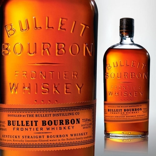 Bourbon whiskey - 17