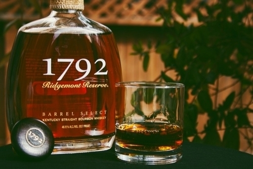 Bourbon whiskey - 18