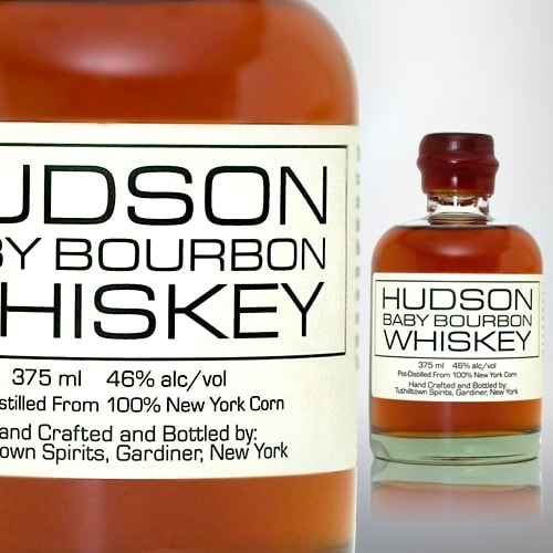 Bourbon whiskey - 5