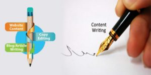 Content Writing Services - 5