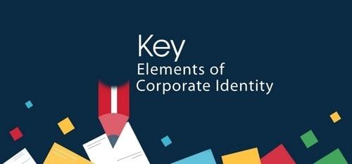 Corporate Identity - 1