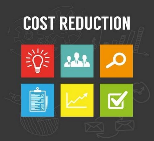 Cost Reduction - 1