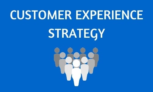 Customer Experience Strategy - 1