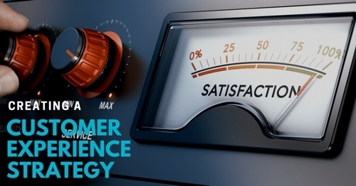 Customer Experience Strategy - 2