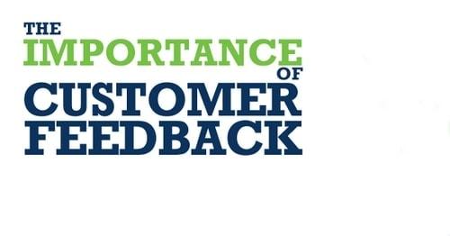 Customer Feedback - 2