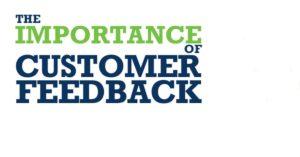 Customer Feedback - 3
