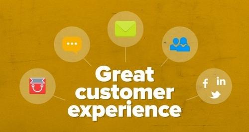 Customer experience - 1