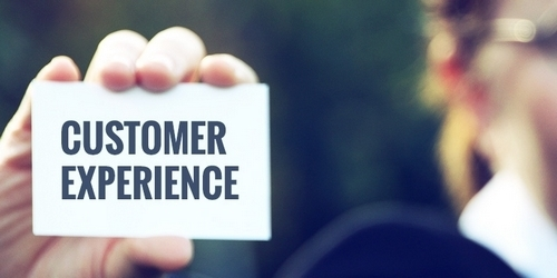 Customer experience - 2