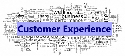 Customer experience management - 1