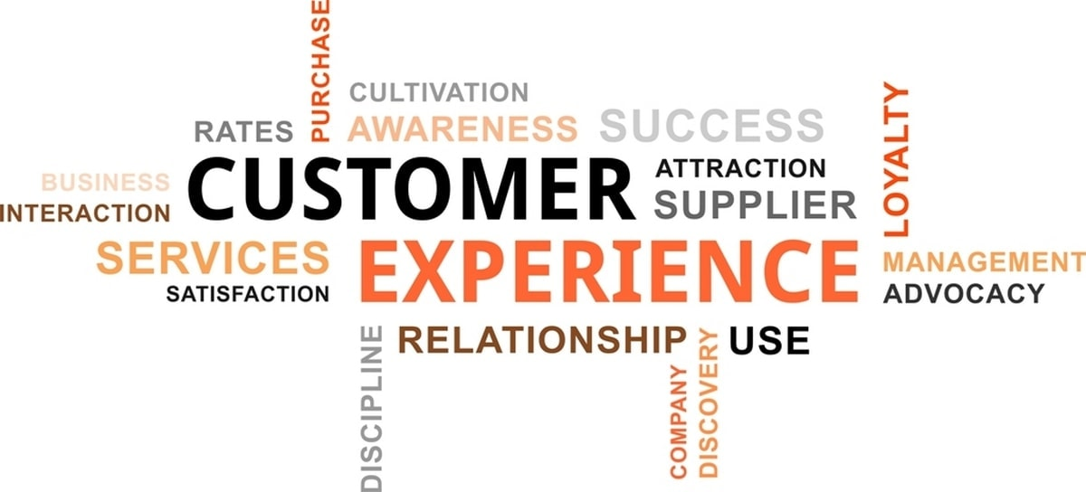 Customer experience management - 3