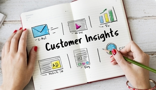 Customer insights - 2