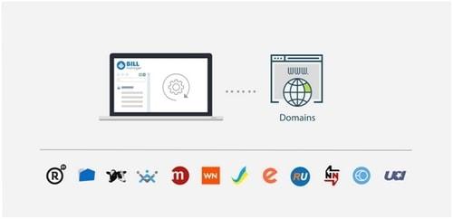 Domain registrar - 2