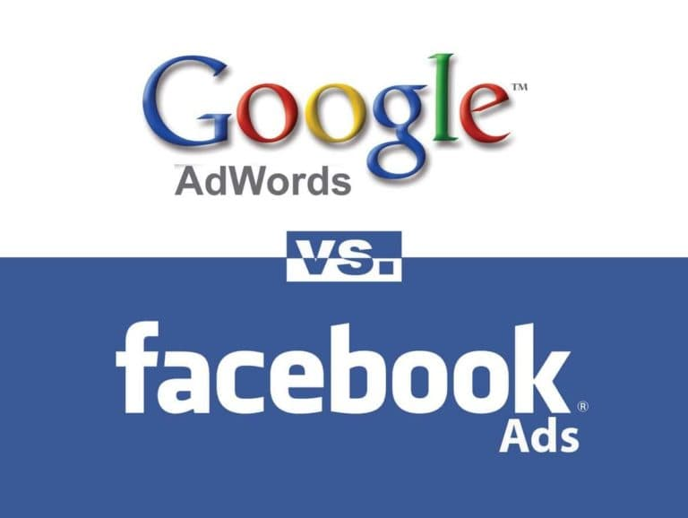 The Difference between Google Vs Facebook : The Brand Fight Between 2 Top Internet Brands