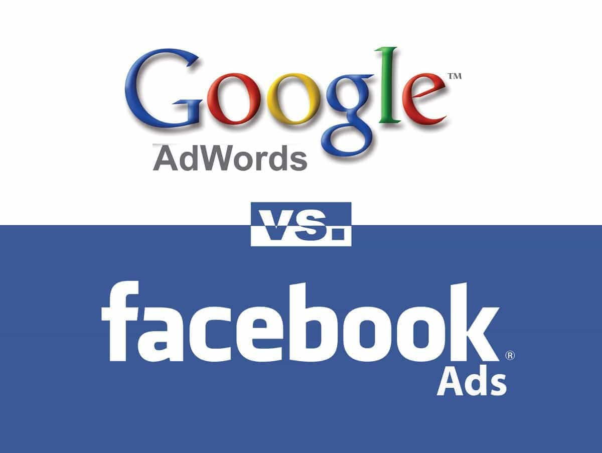 Google Vs. Facebook - 3