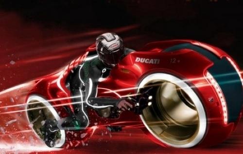 Harley Davidson Competitors - 3
