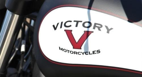 Harley Davidson Competitors - 5