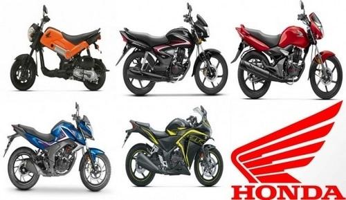 Harley Davidson Competitors - 9