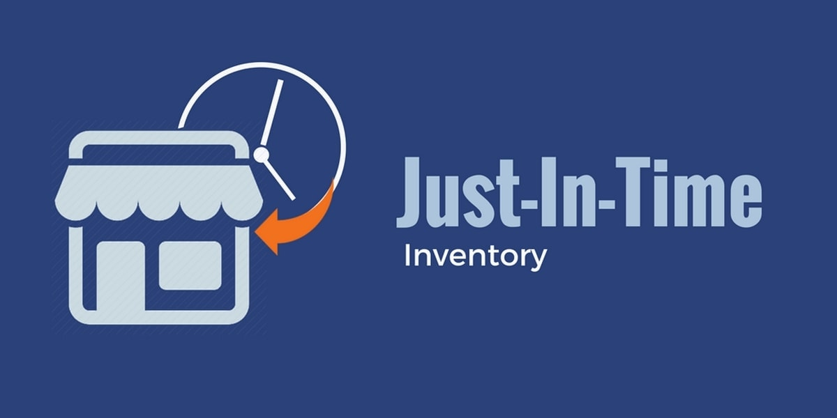 What is Just in Time Inventory? Examples, Advantages and Disadvantages