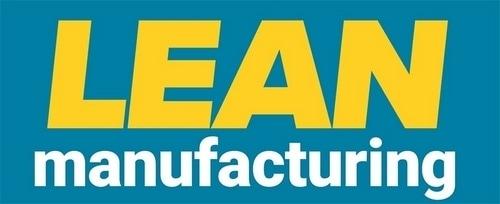Lean Manufacturing - 1