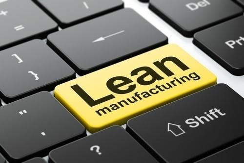 Lean Manufacturing - 2