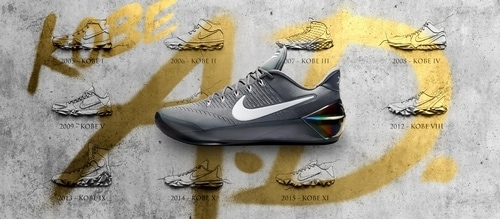 Nike Lean Manufacturing