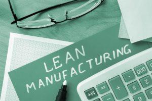 Lean Manufacturing - 5
