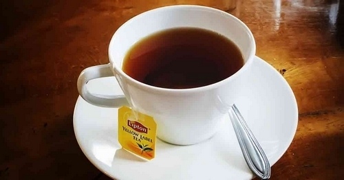 Marketing strategy of Lipton Tea - 1