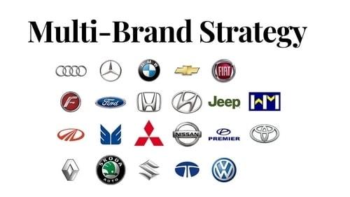 Multi-Brand Strategy - 1