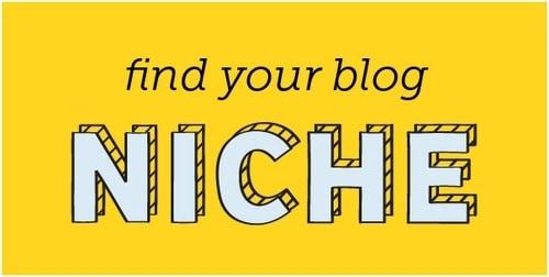 Niche Blogging - 1