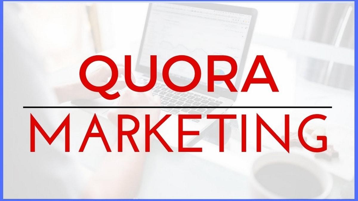 Quora Marketing - 4